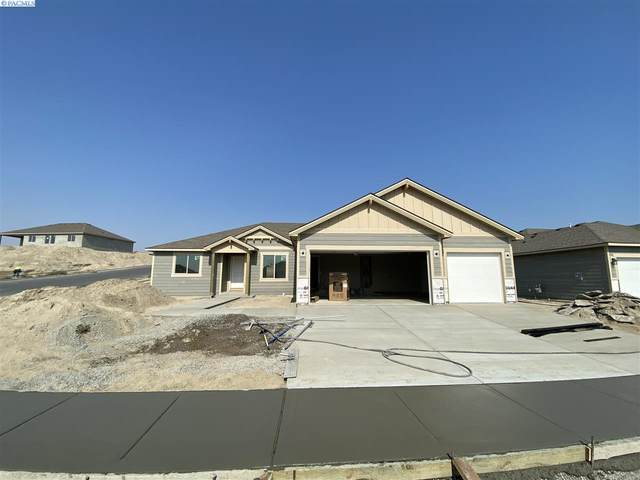 5584 W 32nd Ave, Kennewick, WA 99338 (MLS #248890) :: The Phipps Team