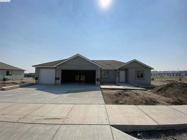 5605 W 32nd Ave, Kennewick, WA 99338 (MLS #248897) :: The Phipps Team