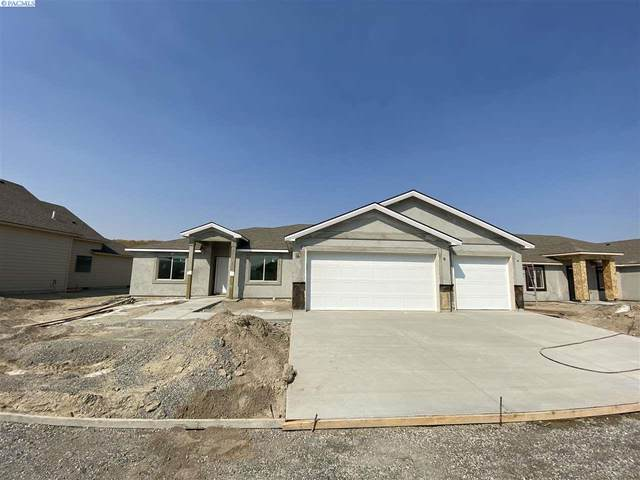 3044 S Harrison St, Kennewick, WA 99338 (MLS #248902) :: The Phipps Team