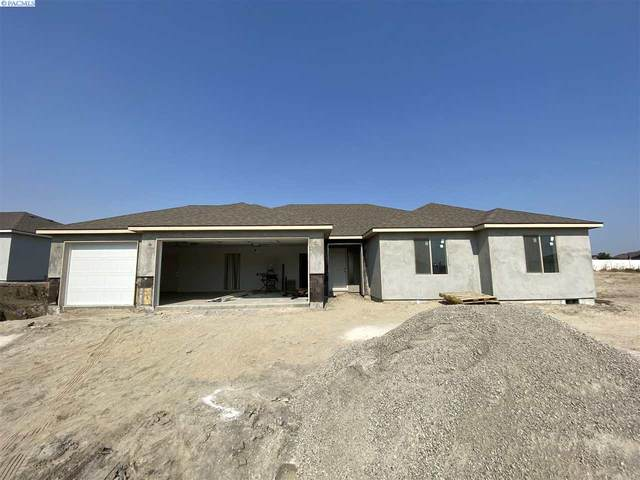 5548 W 32nd Ave, Kennewick, WA 99338 (MLS #248904) :: The Phipps Team