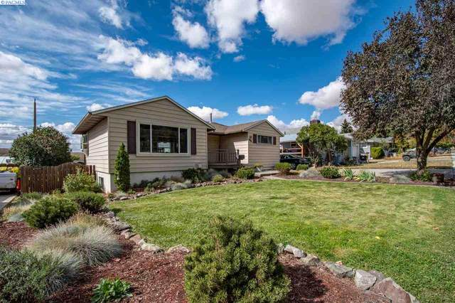935 NW Clifford, Pullman, WA 99163 (MLS #248918) :: Story Real Estate