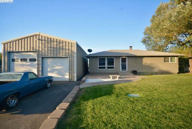 6330 W Victoria Ave, Kennewick, WA 99336 (MLS #248920) :: Premier Solutions Realty