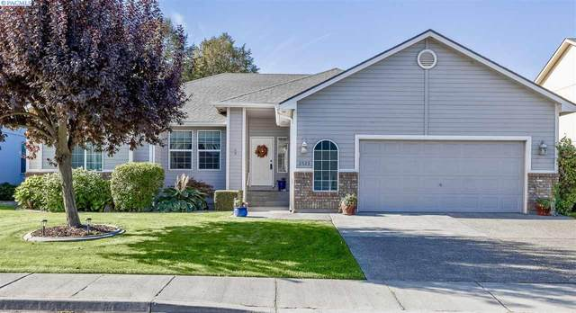 2523 W 32nd Ave., Kennewick, WA 99337 (MLS #248923) :: Premier Solutions Realty