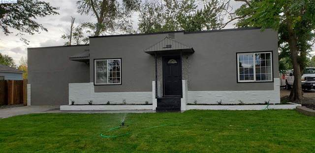 1919 W 4th Ave, Kennewick, WA 99336 (MLS #248928) :: The Phipps Team