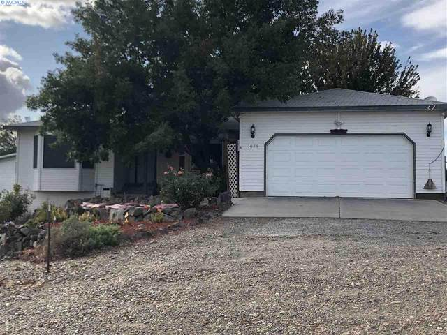 1075 S 54th Ave., West Richland, WA 99353 (MLS #248929) :: The Phipps Team