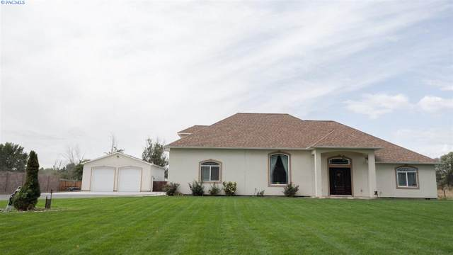 1920 N Road 56, Pasco, WA 99301 (MLS #248931) :: The Phipps Team