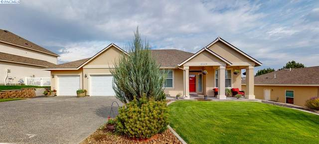 2668 Stonecreek Drive, Richland, WA 99354 (MLS #248935) :: Premier Solutions Realty