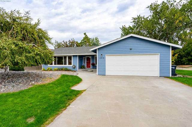 268 Mata Rd, Kennewick, WA 99338 (MLS #248936) :: Premier Solutions Realty