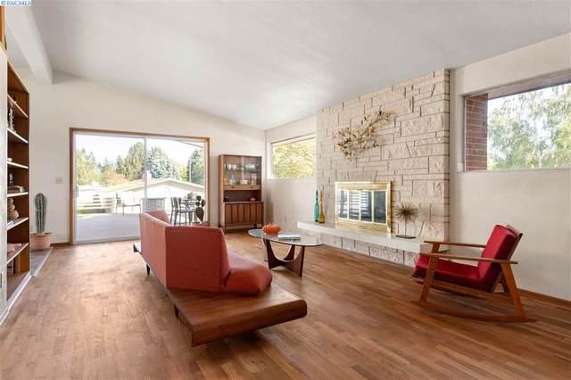 2041 Davison, Richland, WA 99352 (MLS #248937) :: Columbia Basin Home Group