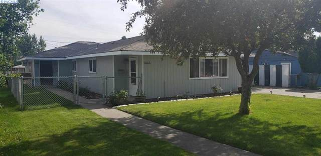908 W Leola St, Pasco, WA 99301 (MLS #248939) :: Dallas Green Team