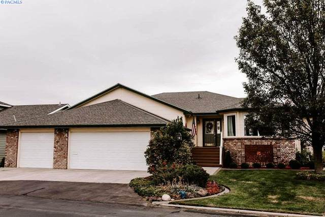 121 Willow Circle, Pasco, WA 99302 (MLS #248950) :: The Phipps Team