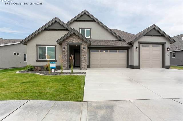 3108 Bobwhite Way, Richland, WA 99354 (MLS #248956) :: Story Real Estate