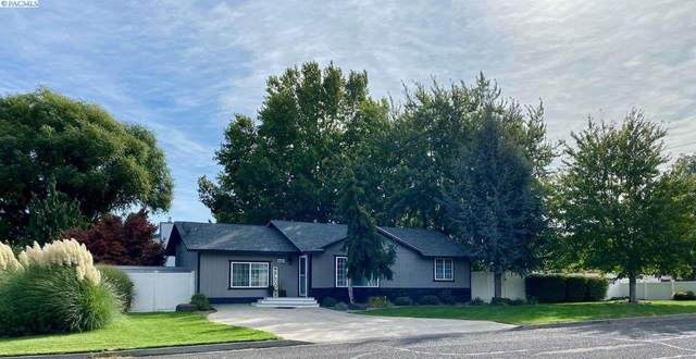 4403 S Ione St, Kennewick, WA 99337 (MLS #248958) :: Story Real Estate