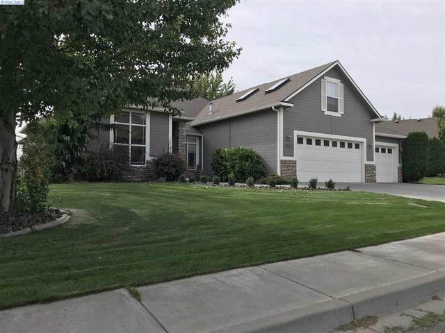 2842 Leopold Ln, Richland, WA 99352 (MLS #248959) :: Story Real Estate