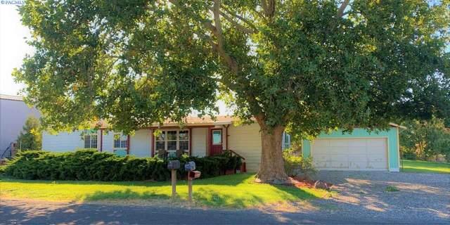 22003 E Sandstone Dr, Benton City, WA 99320 (MLS #248965) :: Story Real Estate