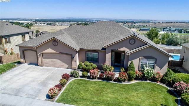 1714 Meadow Hills Dr., Richland, WA 99352 (MLS #248967) :: Columbia Basin Home Group