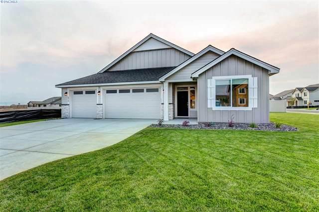 3140 Quail Ridge Loop, Richland, WA 99354 (MLS #248968) :: Columbia Basin Home Group