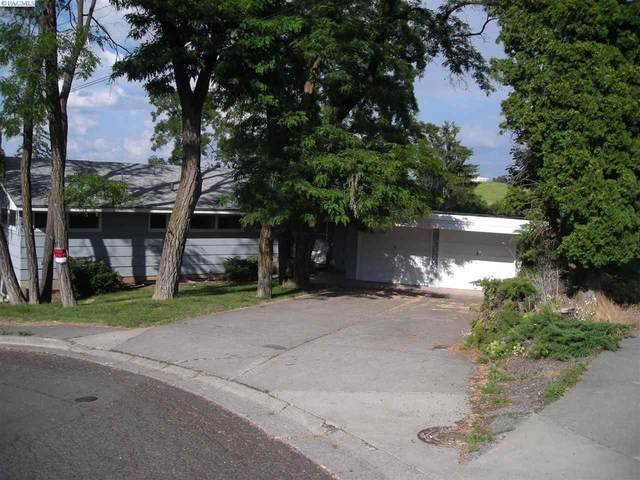 1835 NE Upper Dr, Pullman, WA 99163 (MLS #248974) :: Community Real Estate Group