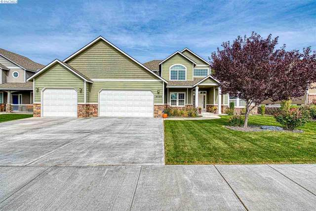 8520 W 4th Place, Kennewick, WA 99336 (MLS #248976) :: The Phipps Team