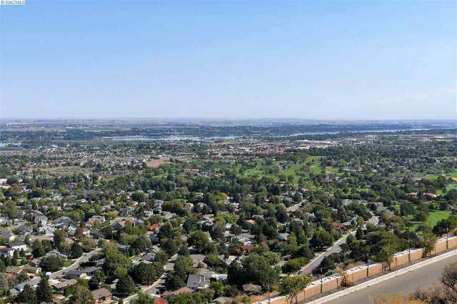 2484 Falconcrest Loop, Richland, WA 99352 (MLS #248981) :: Columbia Basin Home Group