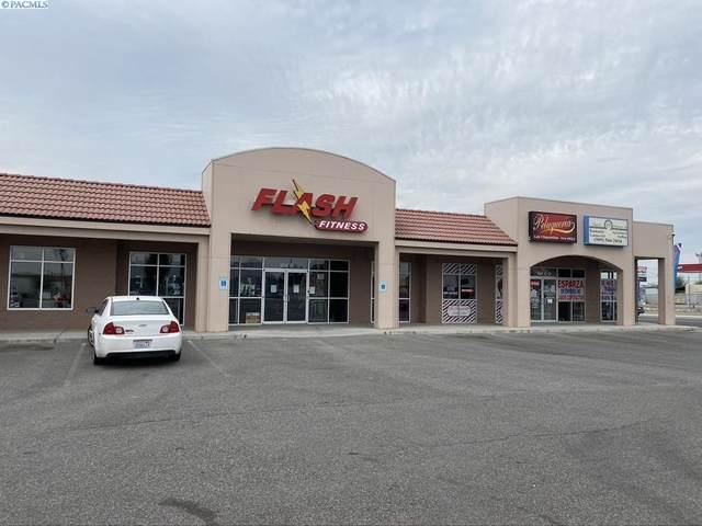 104 S Oregon Ave, Pasco, WA 99301 (MLS #248983) :: Columbia Basin Home Group
