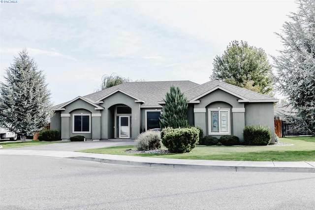 416 Liberty Lane, Richland, WA 99352 (MLS #248985) :: Columbia Basin Home Group