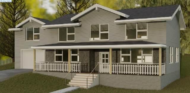1135 NW Marshland, Pullman, WA 99163 (MLS #249002) :: Beasley Realty