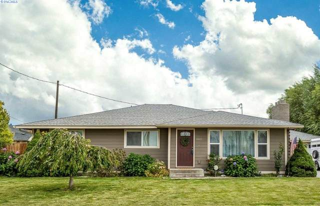 6403 W 1st Ave, Kennewick, WA 99336 (MLS #249010) :: The Phipps Team