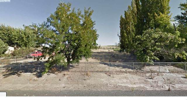 NKA E Bumgarner Dr, Benton City, WA 99320 (MLS #249012) :: Matson Real Estate Co.