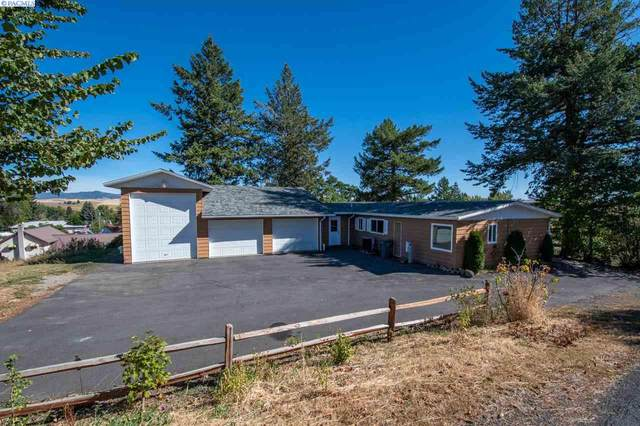 108 N 10th Street, Garfield, WA 99130 (MLS #249029) :: Beasley Realty