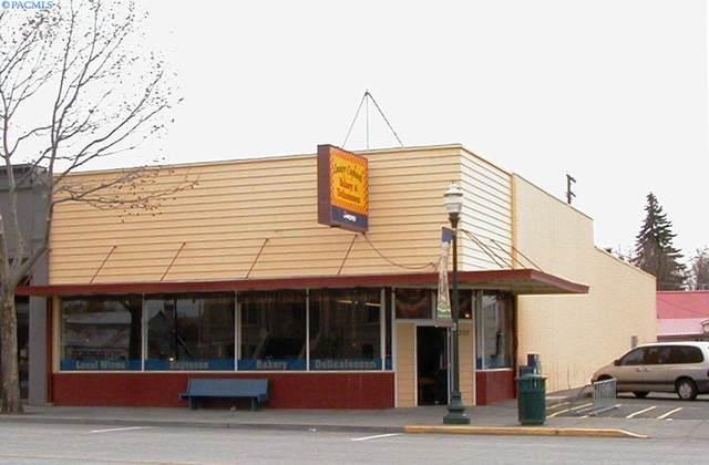 330 E Main Street, Dayton, WA 99328 (MLS #249050) :: Shane Family Realty