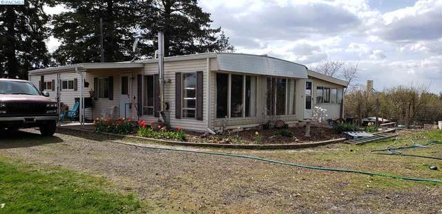 102 E Cleveland Street, Garfield, WA 99130 (MLS #249052) :: The Phipps Team