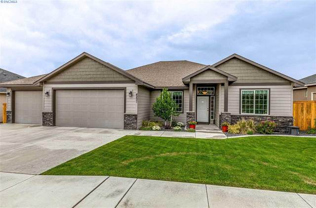 4231 S Anderson Pl, Kennewick, WA 99337 (MLS #249054) :: Tri-Cities Life