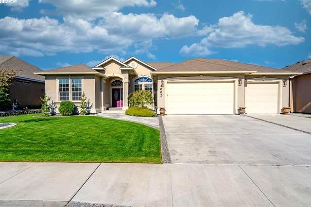 3002 Redrock Ridge Lp, Richland, WA 99354 (MLS #249056) :: Columbia Basin Home Group