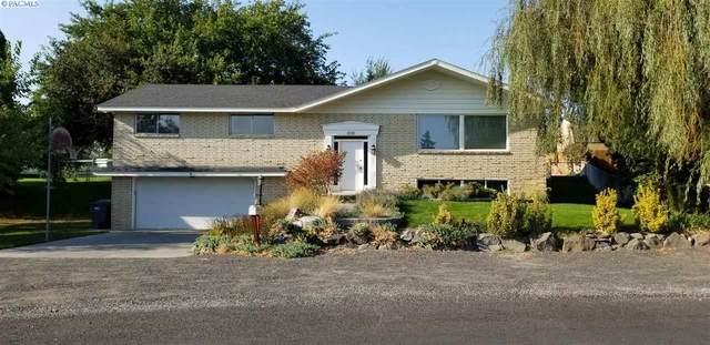 3122 S Everett Pl., Kennewick, WA 99337 (MLS #249057) :: Columbia Basin Home Group