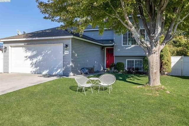 5819 Saddle Creek Ln, Pasco, WA 99301 (MLS #249058) :: Columbia Basin Home Group