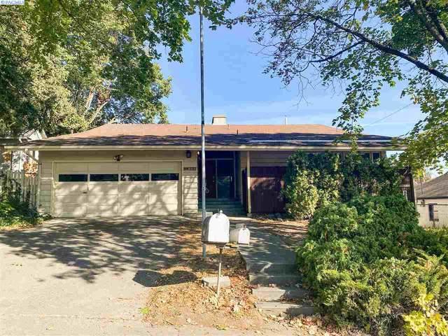 228-230 NW True, Pullman, WA 99163 (MLS #249059) :: Community Real Estate Group