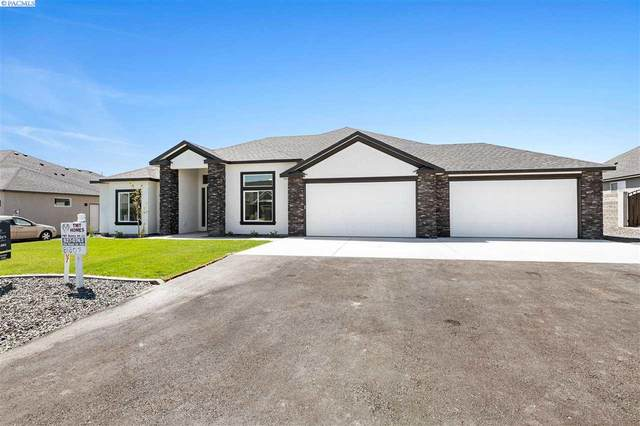 86807 E Sagebrush Rd, Kennewick, WA 99338 (MLS #249062) :: Columbia Basin Home Group
