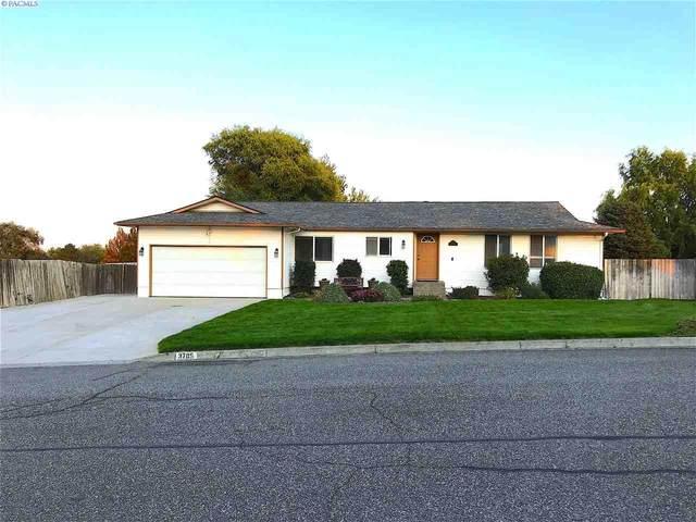 3705 S Buntin Loop, Kennewick, WA 99337 (MLS #249064) :: Columbia Basin Home Group