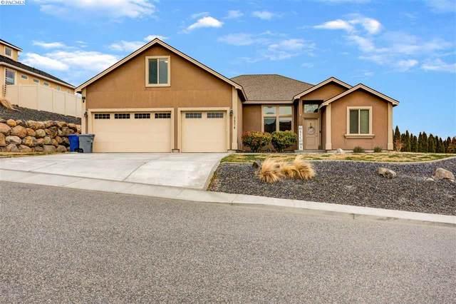 1574 Manchester St, Richland, WA 99352 (MLS #249065) :: Columbia Basin Home Group