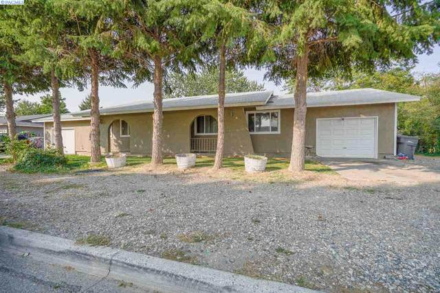 904 S Huntington St, Kennewick, WA 99336 (MLS #249066) :: Community Real Estate Group