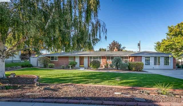 1828 W 11th Ave, Kennewick, WA 99337 (MLS #249067) :: Columbia Basin Home Group