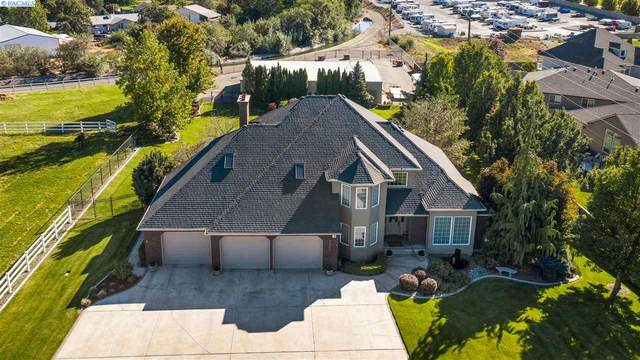 5321 W 10th Ave., Kennewick, WA 99338 (MLS #249148) :: Matson Real Estate Co.