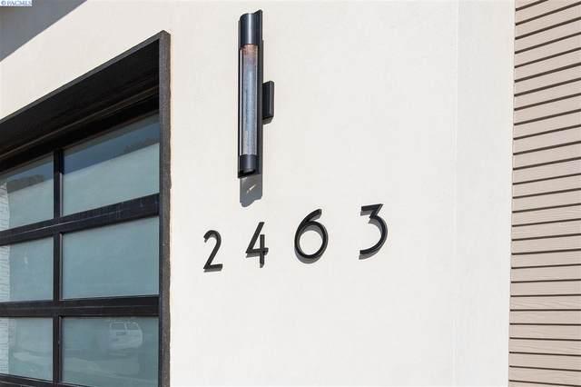 2463 Morency Dr, Richland, WA 99352 (MLS #249182) :: Matson Real Estate Co.