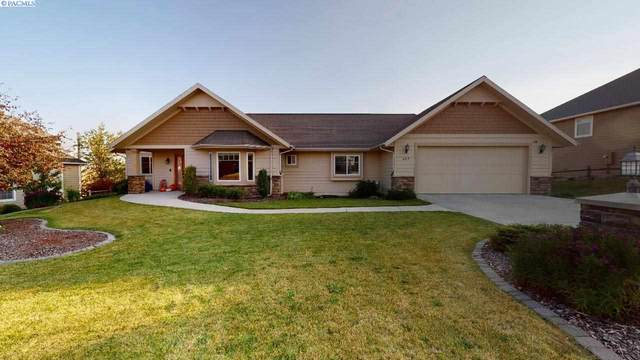 455 SW Sundance, Pullman, WA 99163 (MLS #249191) :: Cramer Real Estate Group