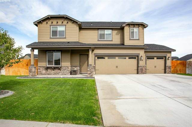 6115 Wallowa Lane, Pasco, WA 99301 (MLS #249206) :: Tri-Cities Life