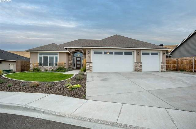 4350 S Conway, Kennewick, WA 99337 (MLS #249221) :: Tri-Cities Life