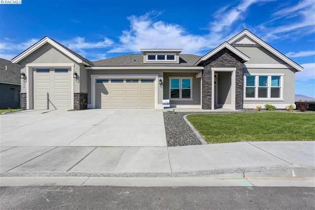 3097 Bobwhite Way, Richland, WA 99354 (MLS #249226) :: Tri-Cities Life