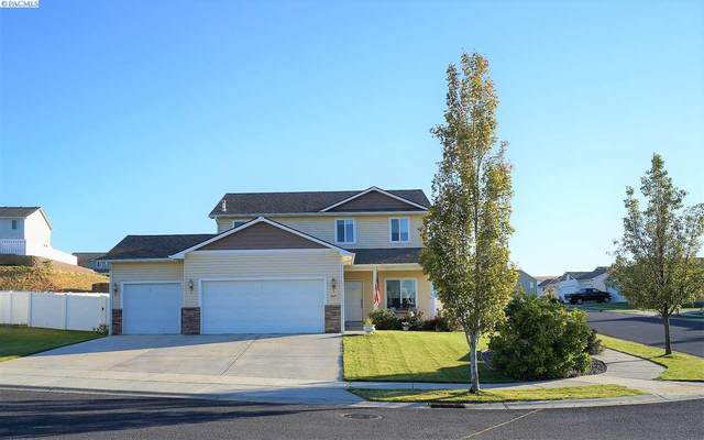 1475 SW Lehman, Pullman, WA 99163 (MLS #249236) :: Cramer Real Estate Group