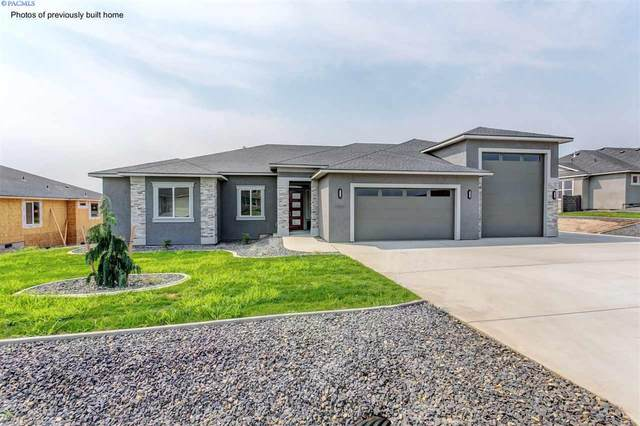 11003 Summit View Court, Kennewick, WA 99338 (MLS #249276) :: Columbia Basin Home Group